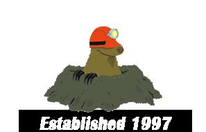 RJ Underground Logo